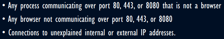 Examples of suspicious network activities (SANS Institute).png