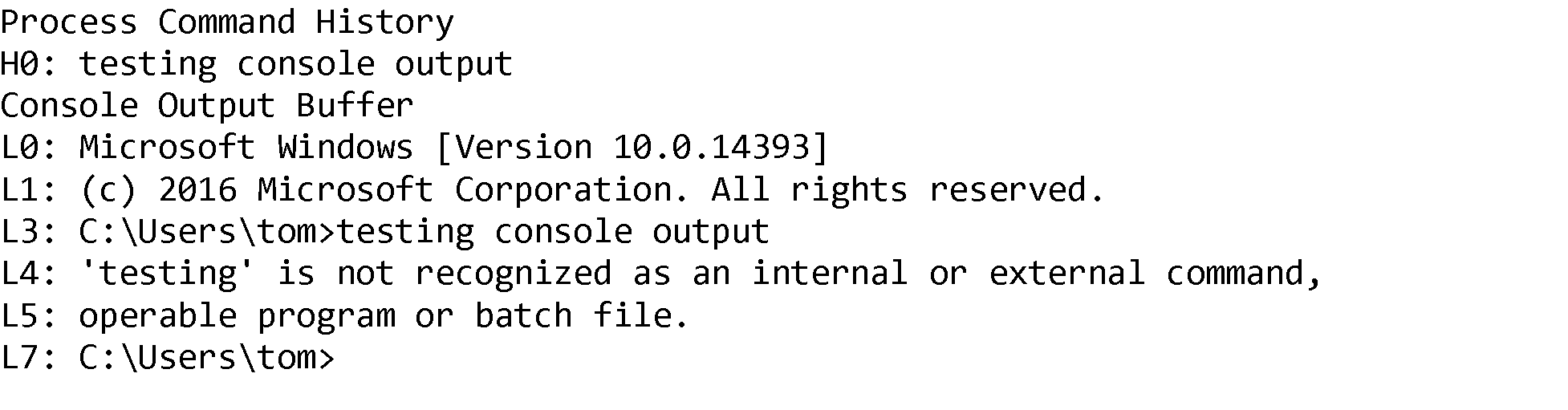 Illusive Networks command prompt output for Live Response Investigation.png