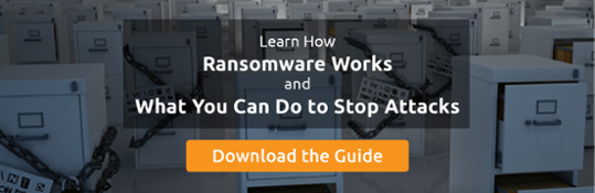 Ransomware and APT