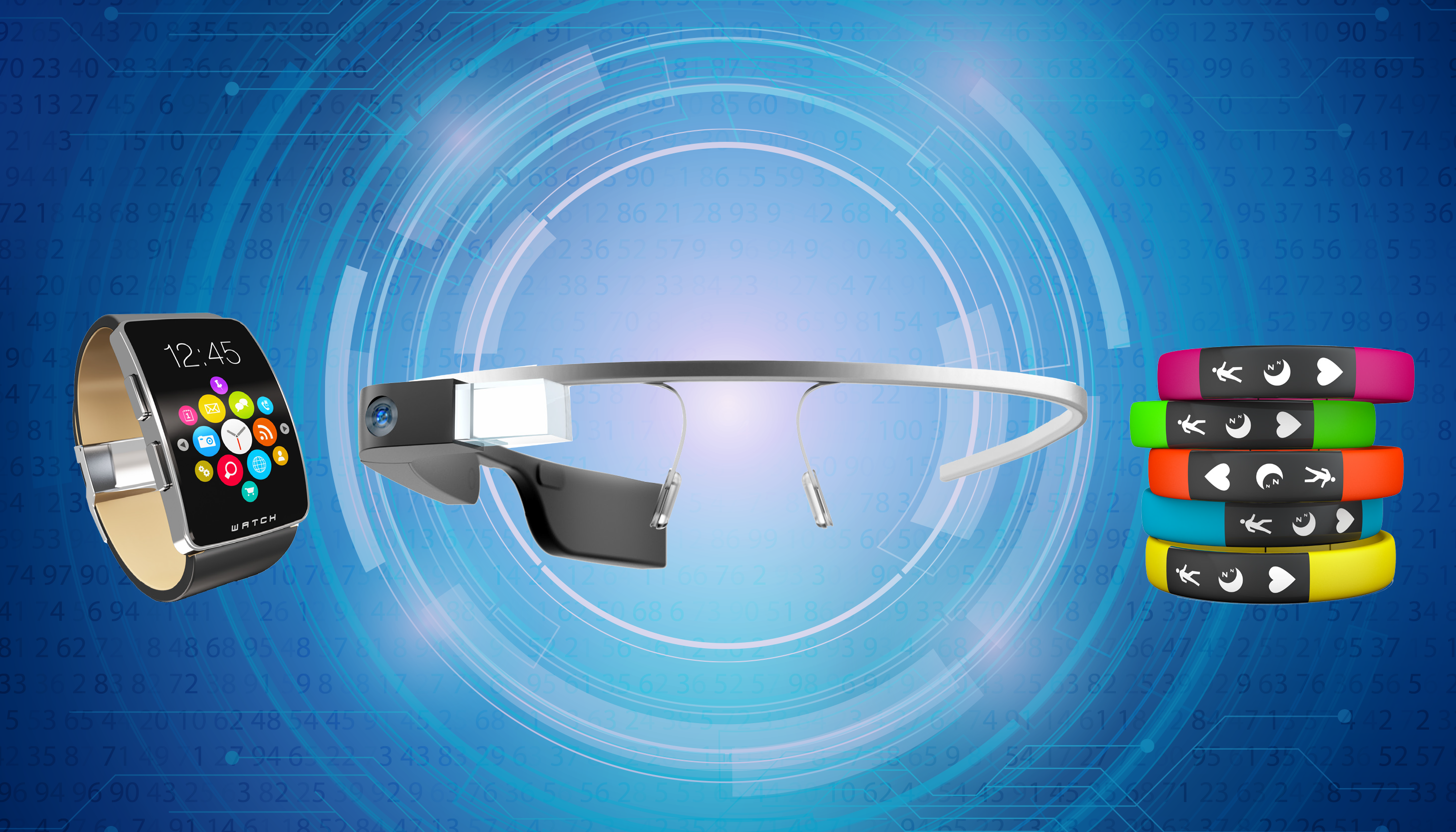 Do Wearables Threaten Cybersecurity in the Workplace?
