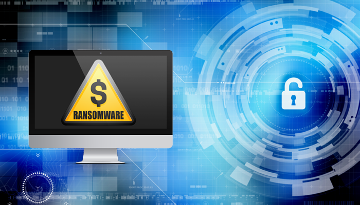 Ransomware - Is Your Company the Next Blackmail Target?