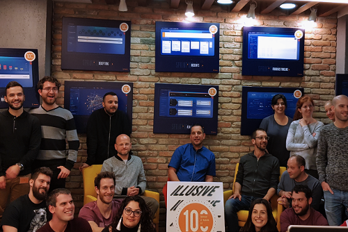Illusive Networks Completes Its 100th Software Release
