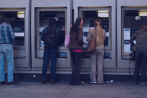 Mitigating ATM Threats from the Inside Out
