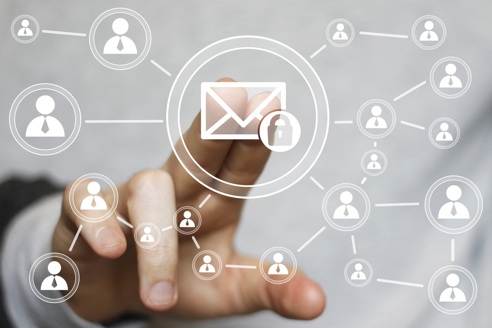 Go Ahead—Scrape Email Data and See How Far You Get